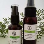 Lavender Face & Neck Serum