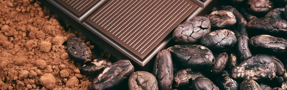 Dark Chocolate good for you?