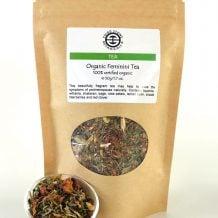 Feminini Tea - Australian organic herbal tea