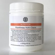 TSB Nutritional Phytotherapy Cleanse
