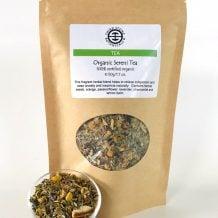 Sereni Tea - Australian organic herbal tea