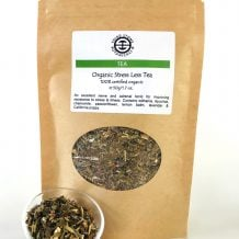Stress Less Tea - Australian organic herbal tea