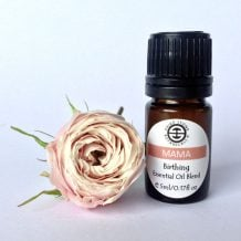 Aromatherapy Birthing Kit Essential Oil Blend