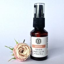 Calendula Nipple Care Oil