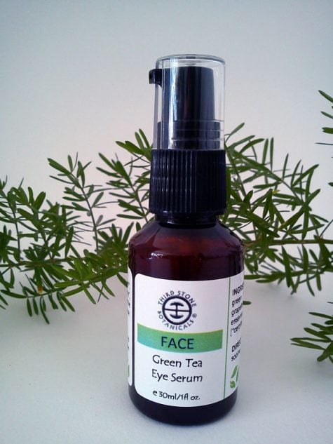Green Tea Eye Serum