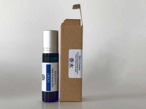 Vata perfume with box