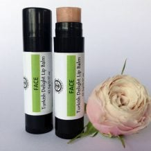 Organic Turkish Delight Lip Balm