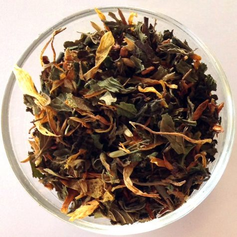 Organic Detox Tea