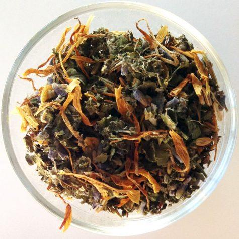 Organic Postnatal Tea
