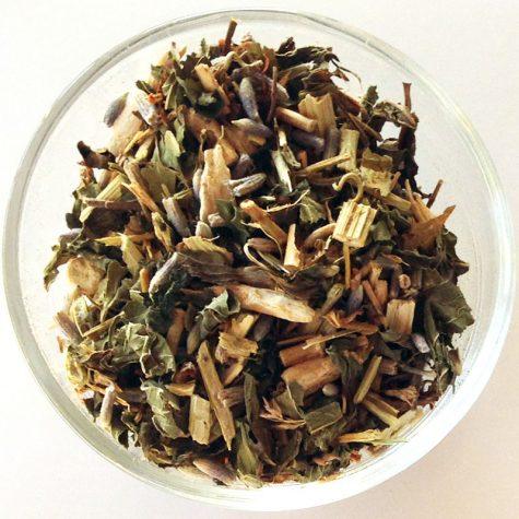 Organic Stress Less Tea