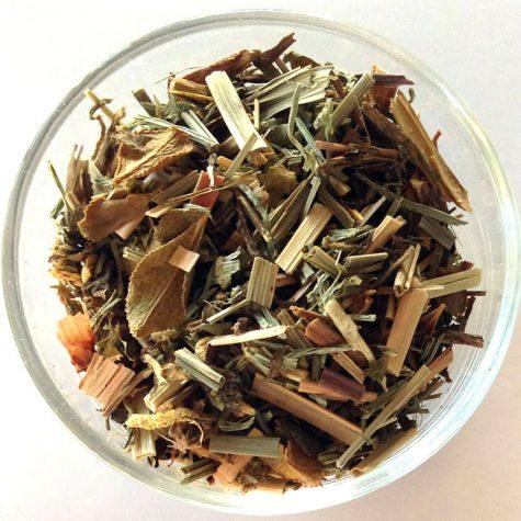Organic UTI Tea