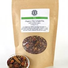 Chai Longevi Tea - Australian organic herbal tea