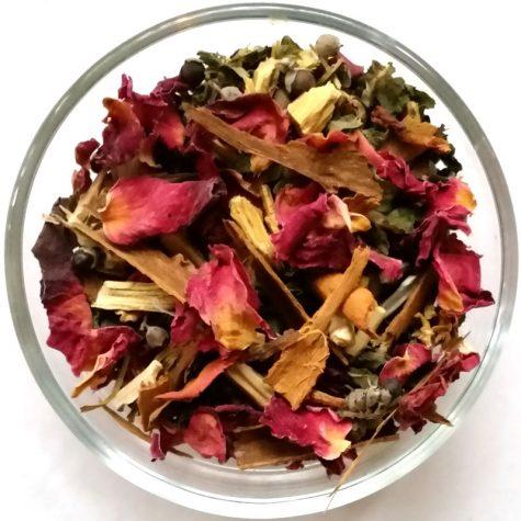 Fertili-Tea