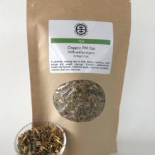 Organic PMT Tea